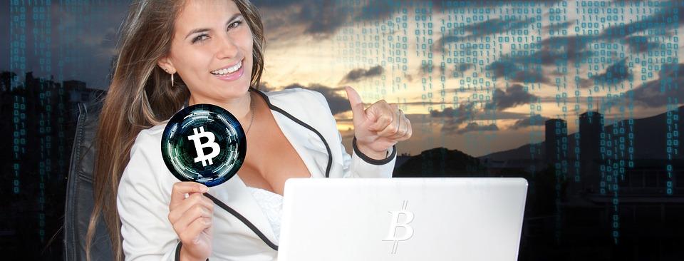mevrouw bitcoin