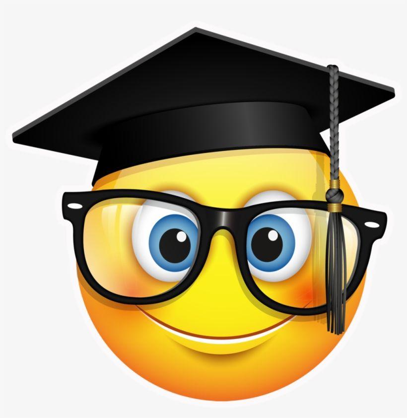 Emoji Student